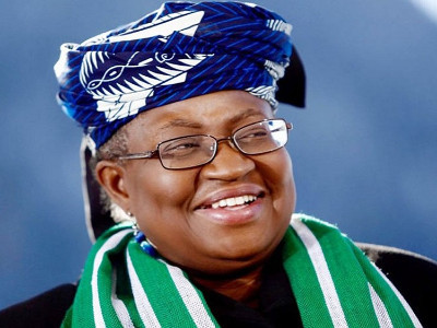 Okonjo Iweala not appointed WTO DG yet