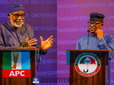 How true is Akeredolu's claim his administration started bitumen exploration in Nigeria?