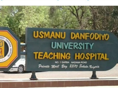 UDUTH Appoints Substantive Director of Administration