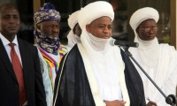 Sultan Describes Looting as Wickedness